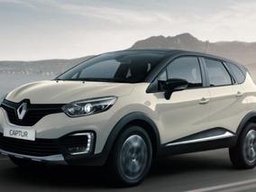 Nueva Renault Captur 2.0 Zen 2018 As