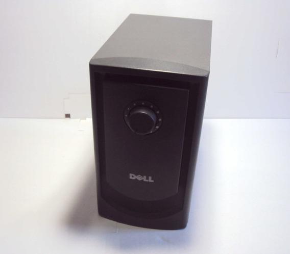 Caixa Som Subwoofer Dell Mod. A425 Leia Anuncio