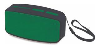 Parlante Inalambrico Mini Boom Bluetooth Usb Radio