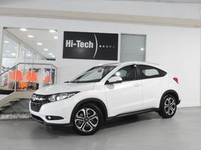 Honda Hr-v 1.8 Ex Branco Blindado Nível 3 A 2018