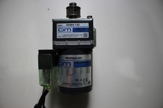 Micro Motor Com Redutor