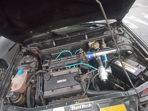 Imagem 1 de 1 de Fiat Tempra Motor