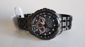 Relógio Citizem Eco Drive Jw 0097-54e Promaster Sst