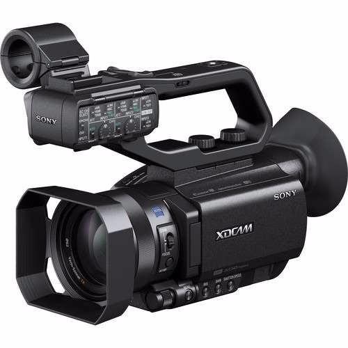 Filmadora Sony Pxw-x70 Xdcam