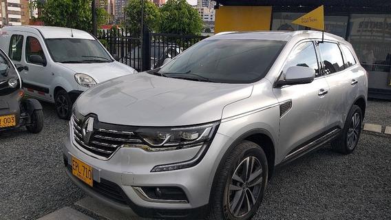 Renault New Koleos Intens 4x4 Automatica Full