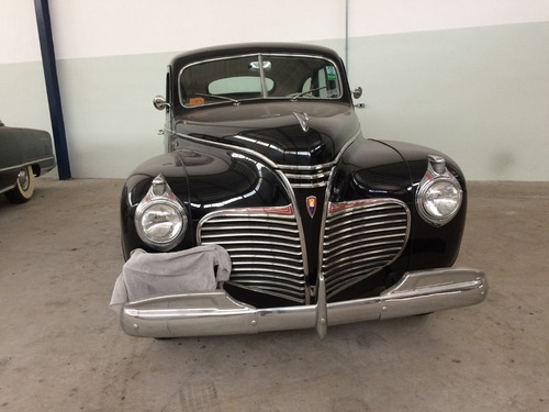 Plymouth Especial Deluxe 1941