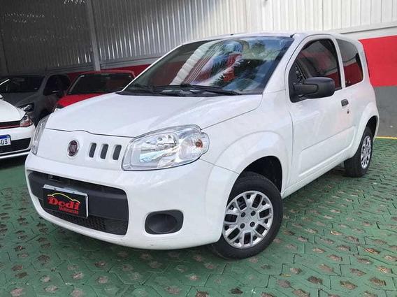 Fiat Uno Vivace 1.0 2013