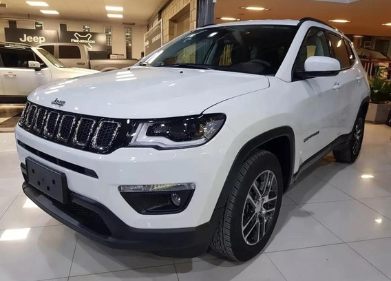 Jeep Compass Sport Mt6 2020