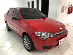 Fiat Siena Fire 1.0 8v (flex) 4p 2011