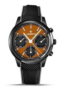 Relógio Smart Watch Inteligente Lemfo 5 Pro Phone Android