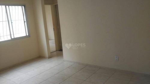 Apartamento No Centro De Alcântara Com 2 Quartos, 50 M² Por R$ 160.000 - Alcântara - São Gonçalo/rj - Ap46635