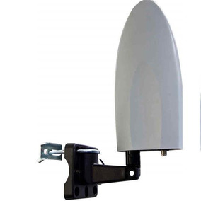 Antena De Tv Externa Amplificada Re214 Multilaser