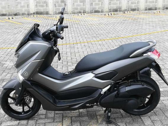 Yamaha Nmax 150i