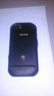 Aparelho Titânio Motorola Nextel.