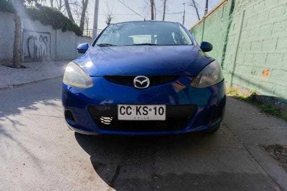 Mazda 2 -