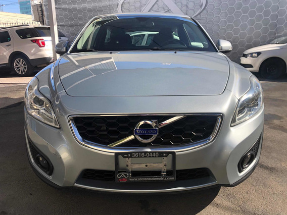 Volvo C 30 Addition 2.4 Ltrs Qc