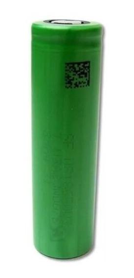 Kit 10 Bateria Recargável 18650 2000mah 3.7v Lanterna Tática