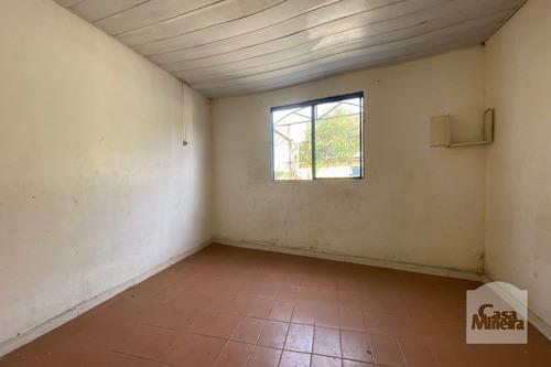 Imagem 1 de 7 de Casa À Venda No Glória - Código 328408 - 328408