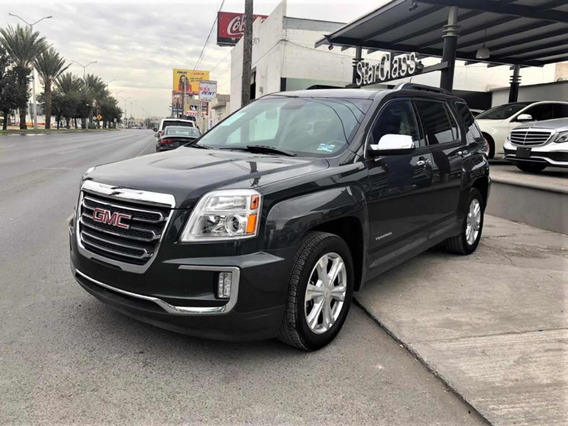 Gmc Terrain 3.6 Slt V6 L At 2017