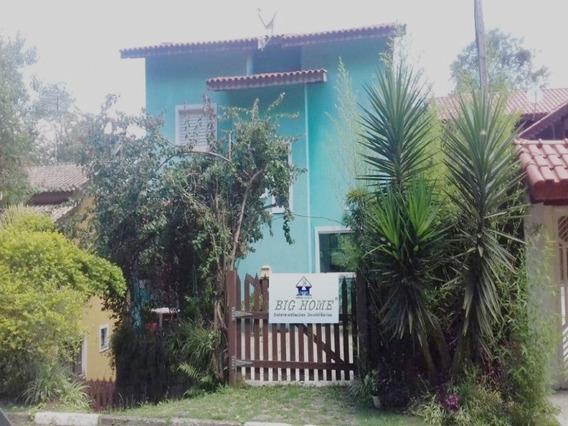 Casa Residencial Para Venda E Locação, Santa Inês, Caieiras. - Ca01638 - 34391045