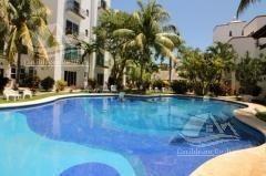 Departamento En Venta En Cancun/el Table/la Noria
