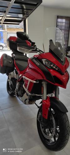 Ducati Multiastrada S