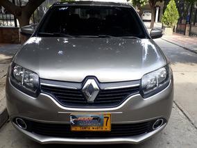 Renault Logan Logan Privilege 2016