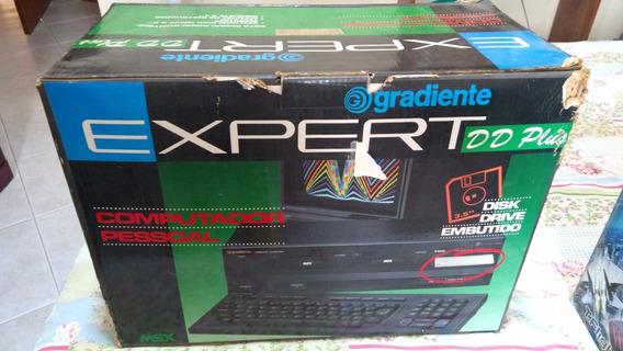 Msx Gradiente Expert Ddplus