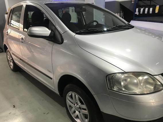 Volkswagen Fox 2010 1.0 Vht Route Total Flex 5p Completo