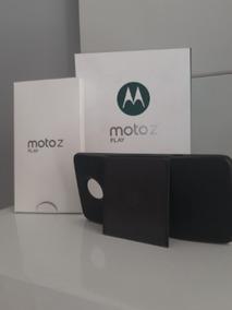 Snap Projetor Motoz