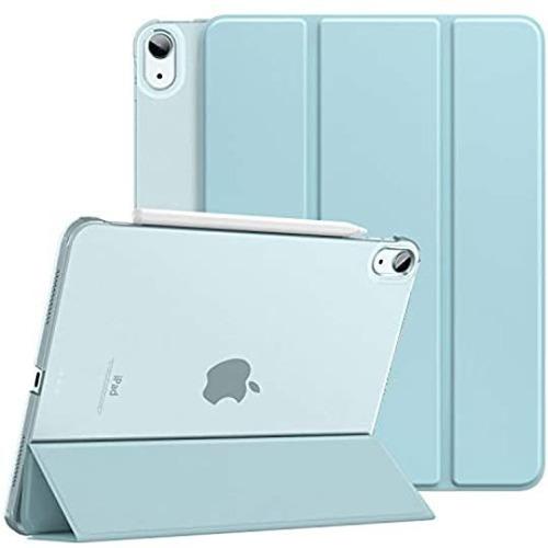 Funda Estuche Protector iPad Air 4 2020 10.9 Azul Claro