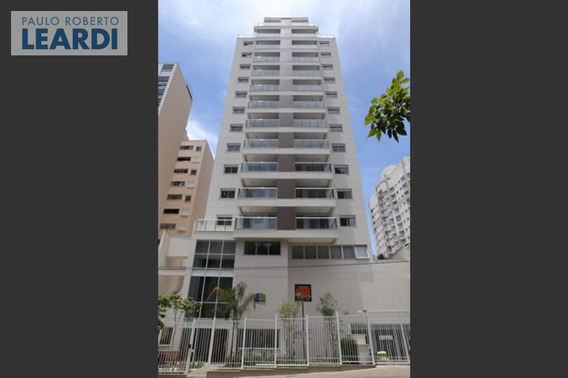 Apartamento Consolação - São Paulo - Ref: 489259
