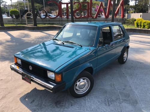 Imagen 1 de 15 de Volkswagen Caribe Gl 1985