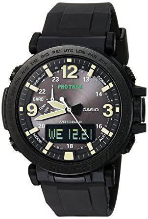 Relógio Casio Protrek Prg-600y-1cr