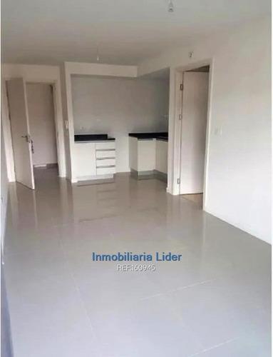 Apartamento Un Dormitorio Con Cochera