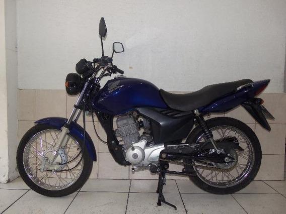 Honda Cg 125 2011
