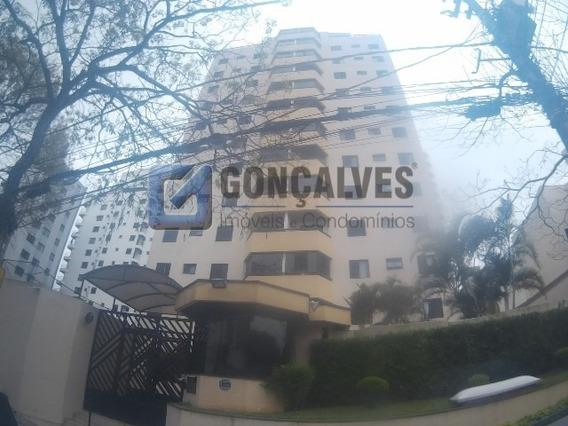 Venda Apartamento Sao Bernardo Do Campo Vila Caminho Do Mar - 1033-1-136897