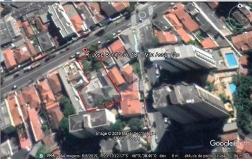 860 M2 - Vila Assunçao - Ar0006