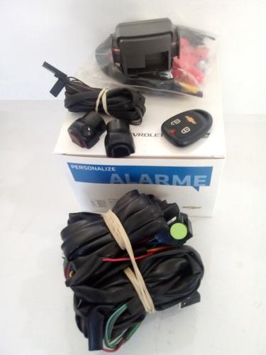 Alarma Original Chevrolet Onix 52156967 Original