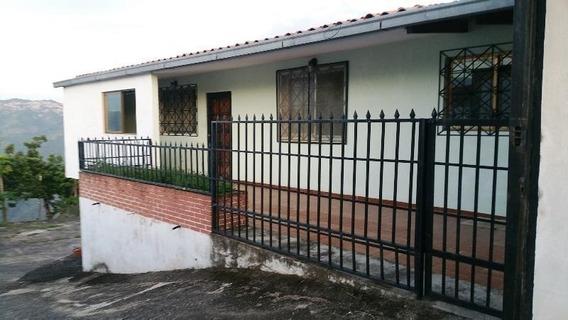 Casa En Venta En Caicaguana Rent A House @tubieninmuebles Mls 20-17526