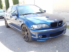 Bmw Serie 3 2.2 320i Top Line At