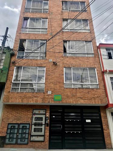 Imagen 1 de 10 de Venta De Apartamento En Bogota Los Cerezos
