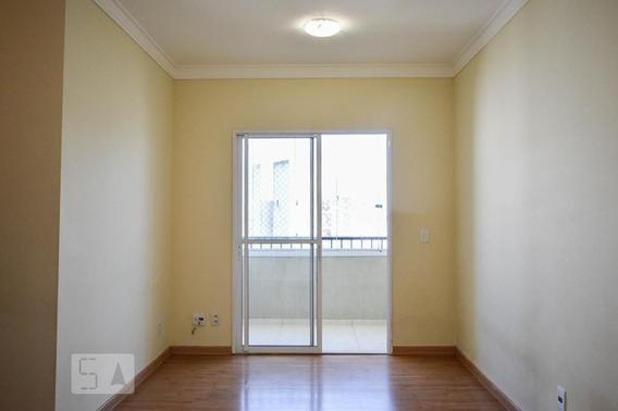 Apartamento No 17º Andar Com 3 Dormitórios E 1 Garagem - Id: 892961230 - 261230