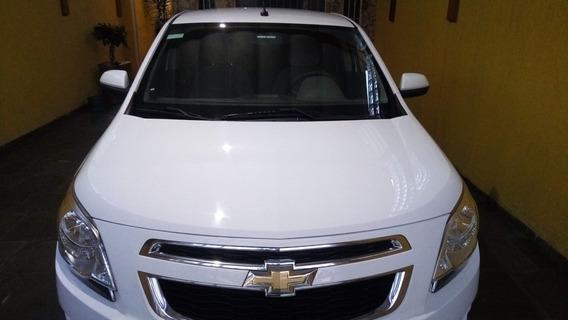 Chevrolet-gm Cobalt 1.4 Ltz 2015 Melhor Custo Beneficio