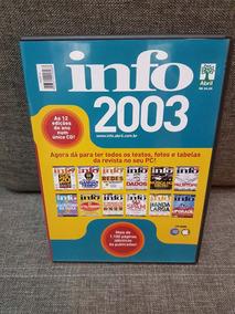 Curso Info 2003 - Pc Original