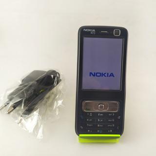 Celular Nokia N73 Original Leia Anuncio Todo