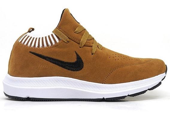 Tênis Nike Ultra Line Lindo Barato 2019 Oferta Frete Grátis