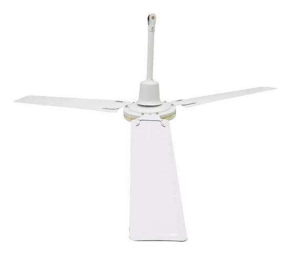 Ventilador Industrial 70w C/control De Pared 5 Vel. 1 Pieza