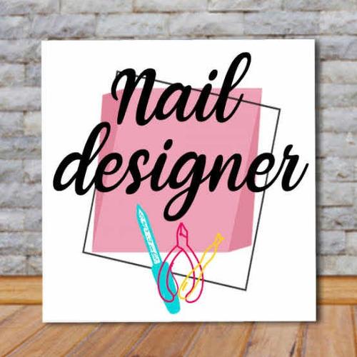 Precisa-se De Nail Designer