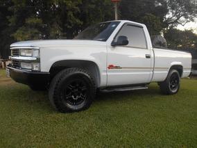 Chevrolet Silverado Conquest 4 Cil Tb Diesel